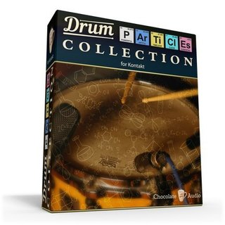 chocolate_audio-drum_particles_collection