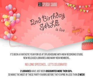 splash_sound-2nd_birthday_sale_2019